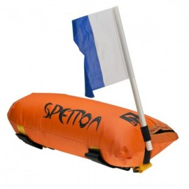 Spetton Buoy Flat