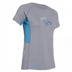 NRS H2Core Silkweight Woman rotrøje
