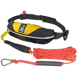 North Water Dynamic Tow Line pro 50`