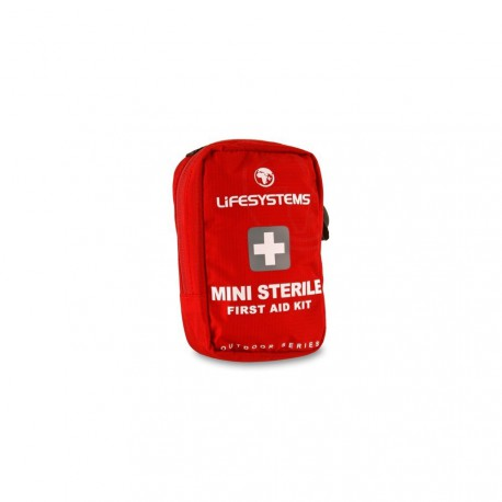 LIFESYSTEMS POCKET FIRST AID