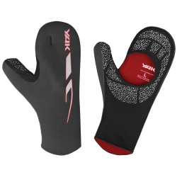 YAK Open Palm Mitt luffer