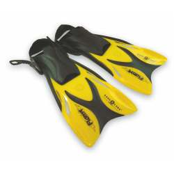 Aqualung Flame Finner