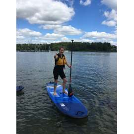 SUP - Stand Up Paddling -  2 times begynderkursus