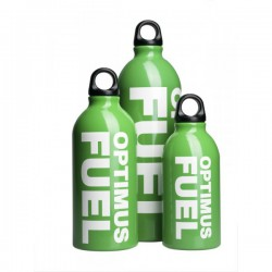 OPTIMUS FUEL BOTTLE 0,6 L